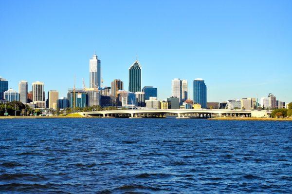 Bbq boat hire Perth