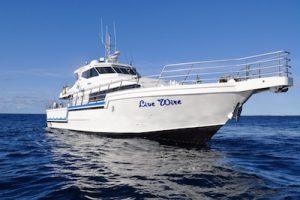 Montebello Islands charters