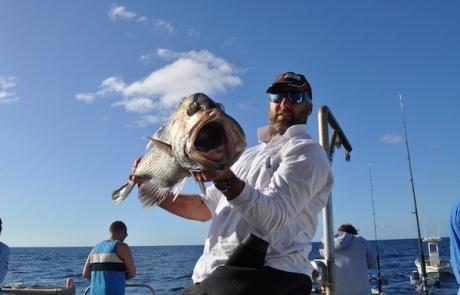 West Australian Dhufish