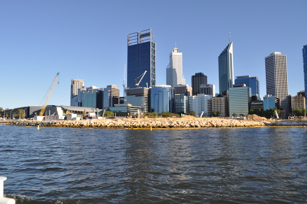 Swan river cruise Perth