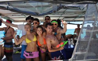 Perth boat hire