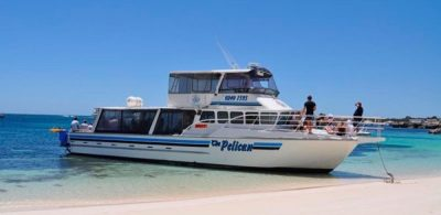 Luxury boat hire perth