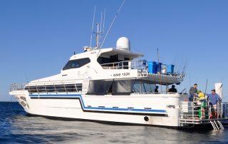 cruises WA