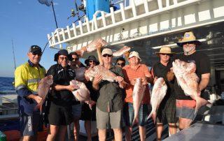 Fishing trips Australia
