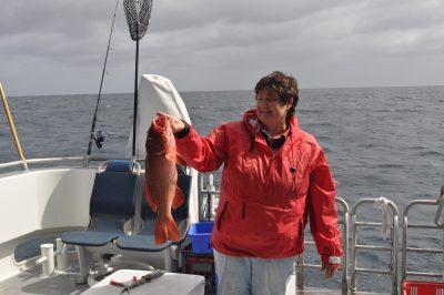 fishing adventure australia