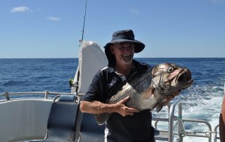 fishing holiday packages western australia