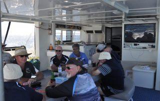 fishing trips in western Australia fishing packages australia