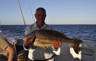 montebello islands australia fishing