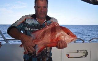 montebello islands australia fishing packages