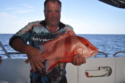 montebello islands australia fishing packages