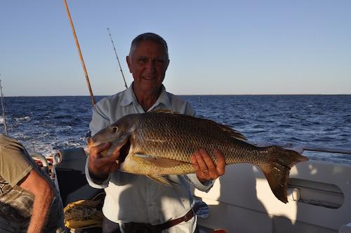 Night Fishing Charters Long Island