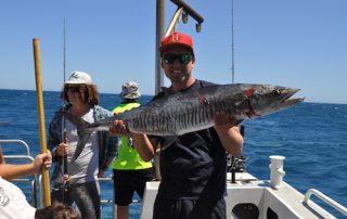 montebello islands fishing charter reviews