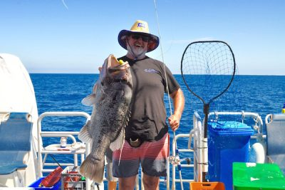 Abrolhos Islands fishing packages