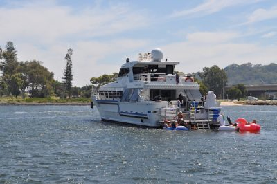 Swan River Party Cruises