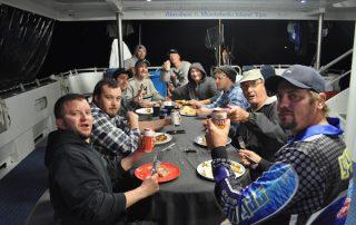 abrolhos islands accomdation