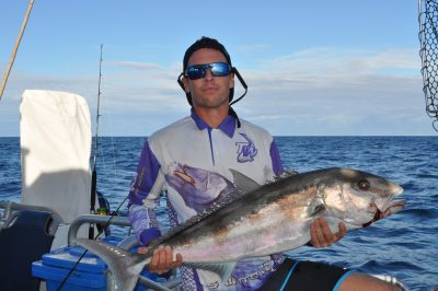 abrolhos island charter