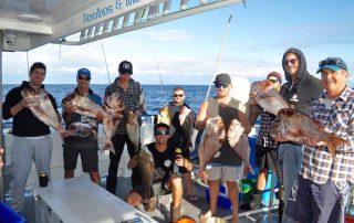 abrolhos island fishing