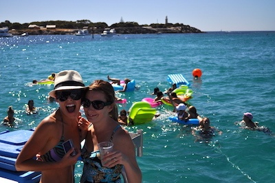 day at Rottnest