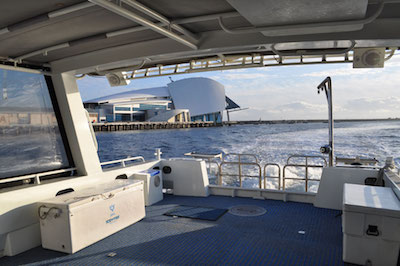 maritime musem
