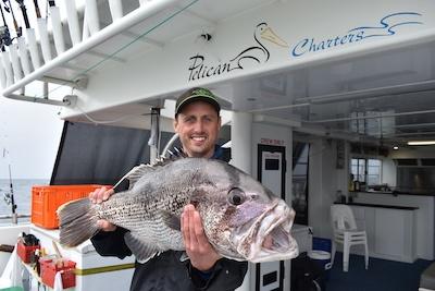 Fishing trips in Australia