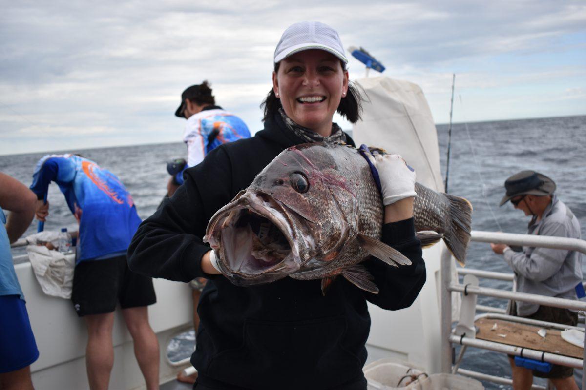 abrolhos fishing rules