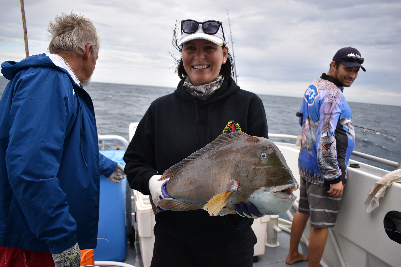 discovery fishing charters australia