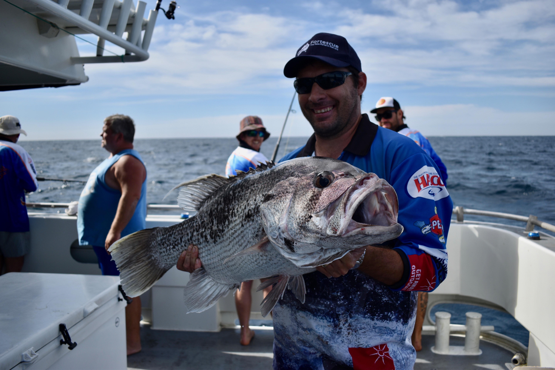 houtman abrolhos fishing