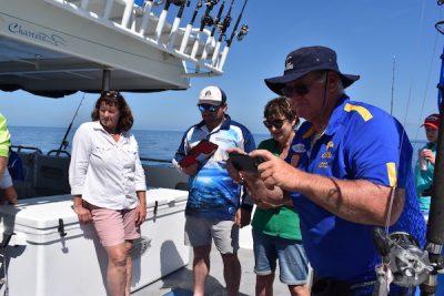 abrolhos islands holiday