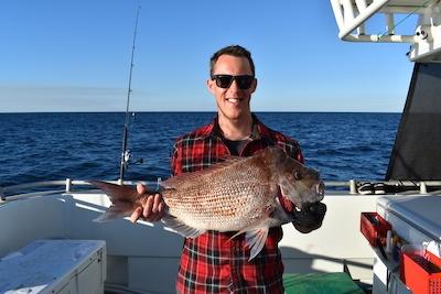 best fishing trips western australia