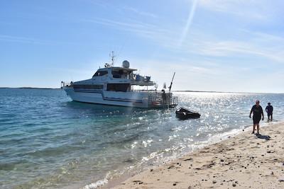 charter price fishing boats